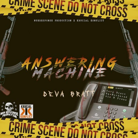 Deva-Bratt-Answering-Machine