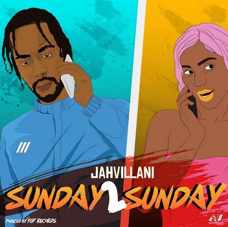 JAHVILLANI-SUNDAY-2-SUNDAY