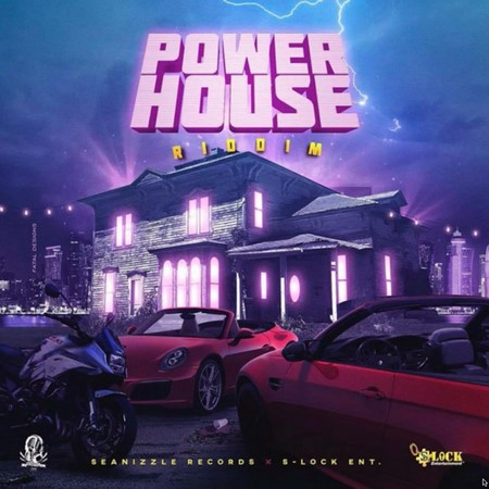 Power-House-Riddim