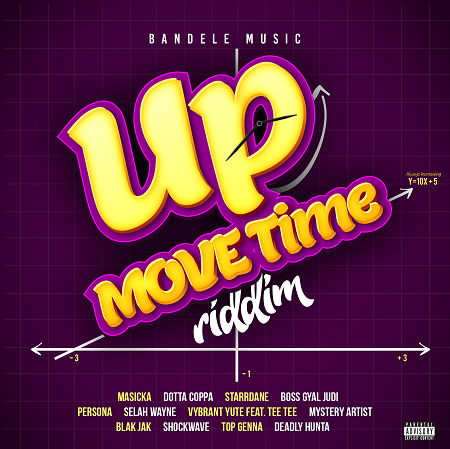 UP-MOVE-TIME-RIDDIM