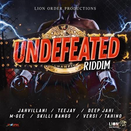 Undefeated-Riddim