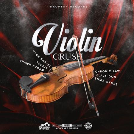 Violin-Crush-Riddim