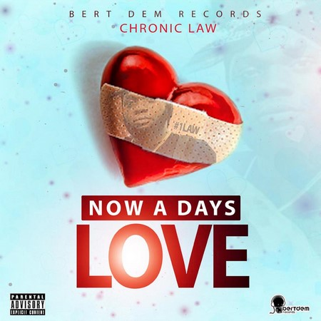 chronic-law-now-a-days-love