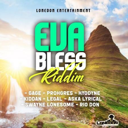 EVA-BLESS-RIDDIM