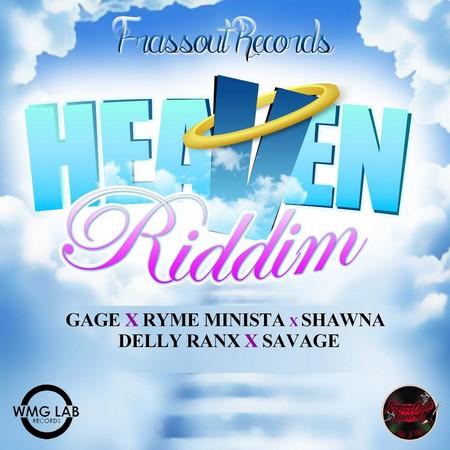 Heaven-Riddim