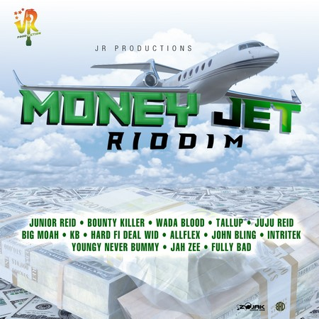 Money-Jet-Riddim