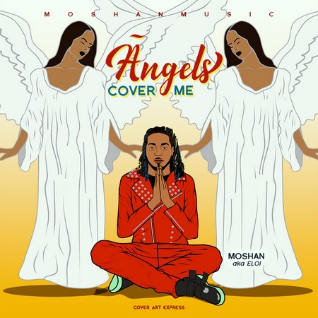 Moshan-Angels-Cover-Me