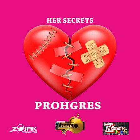 PROHGRES-HER-SECRETS