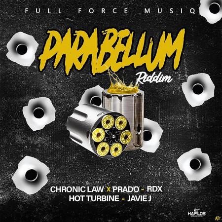 Parabellum-Riddim
