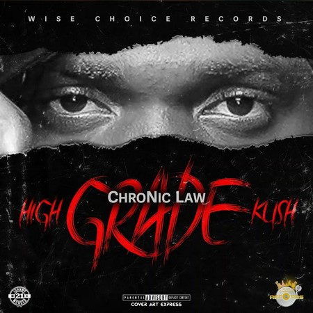 Chronic-Law-High-Grade-Kush-cover