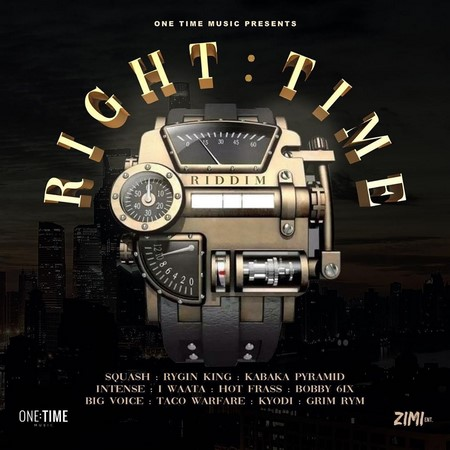 RIGHT-TIME-RIDDIM