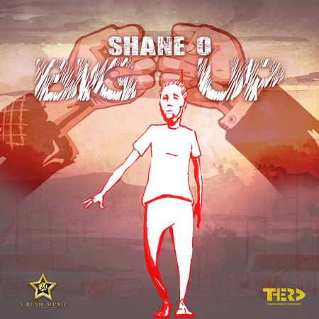 SHANE-O-BIG-UP
