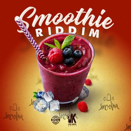 Smoothie-Riddim