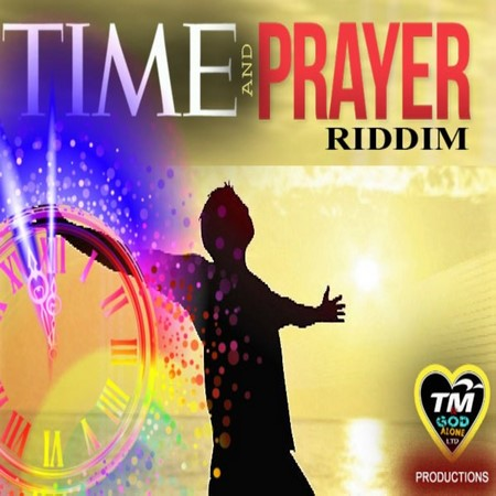Time-Prayer-Riddim