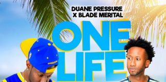 Duane-Pressure-X-Blade-Merital-one-life