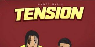 Intence-Iwaata-Tension