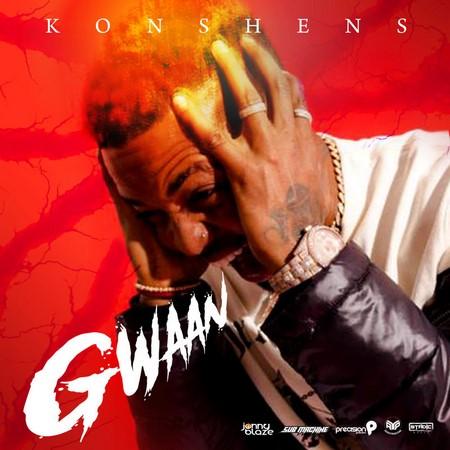 Konshens-Gwaan