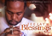 Teejay-Blessings