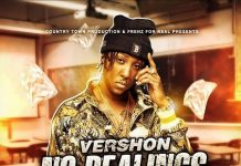 Vershon-no-dealings