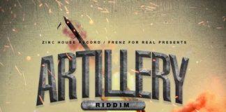 Artillery-Riddim-artwork