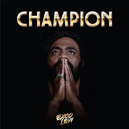 Exco-Levi-Champion-cover EXCO LEVI - CHAMPION - JONE & JONES PRODUCTION