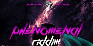 Phenomenal-Riddim