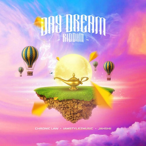 Day-Dream-Riddim-cover DAY DREAM RIDDIM (FULL PROMO) - JAYCRAZIE RECORDS