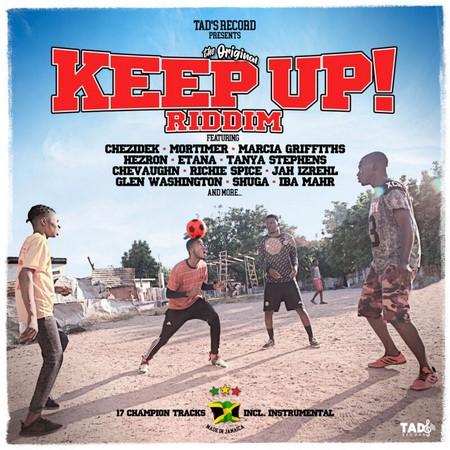 KEEP-UP-RIDDIM