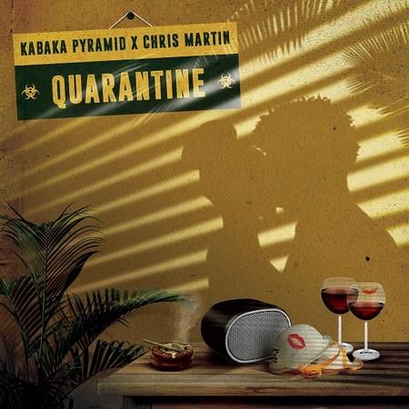 Kabaka-Pyramid-Chris-Martin-Quarantine-cover