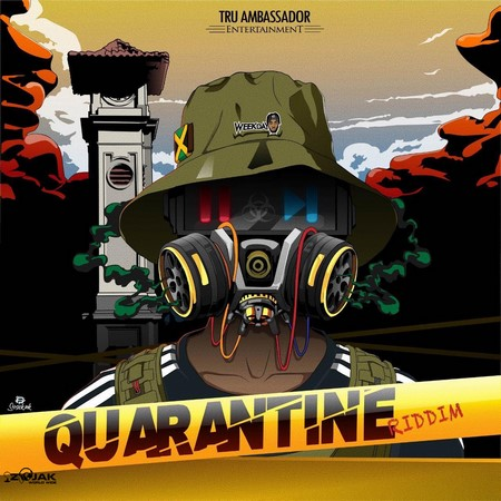 Quarantine-Riddim-artwork