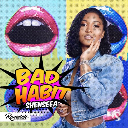 Shenseea-Bad-Habit