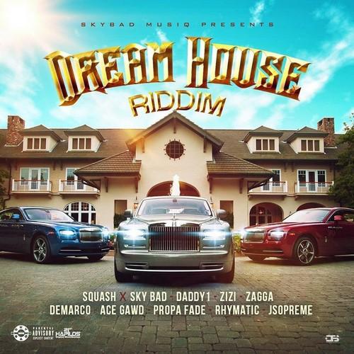 dream-house-riddim-artwork DREAM HOUSE RIDDIM (FULL PROMO) - SKYBAD MUSIQ