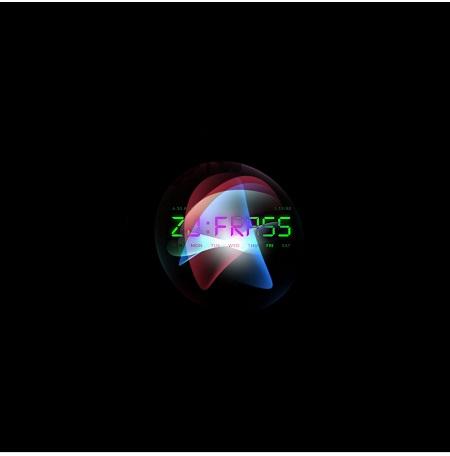 zj-frass ZJ FRASS - DHIS MIXED BY SIRI - MIXTAPE