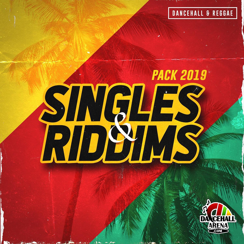 Singles-Riddim-Pack-2019