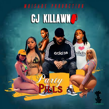 Cj-Killawno-Party-Pills