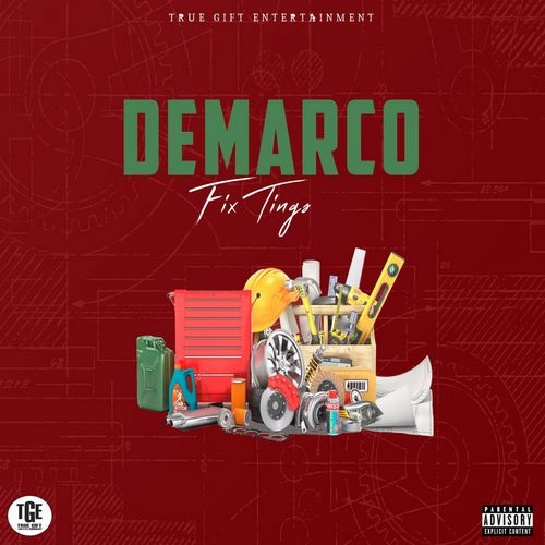 DEMARCO-FIX-TINGS-artwork