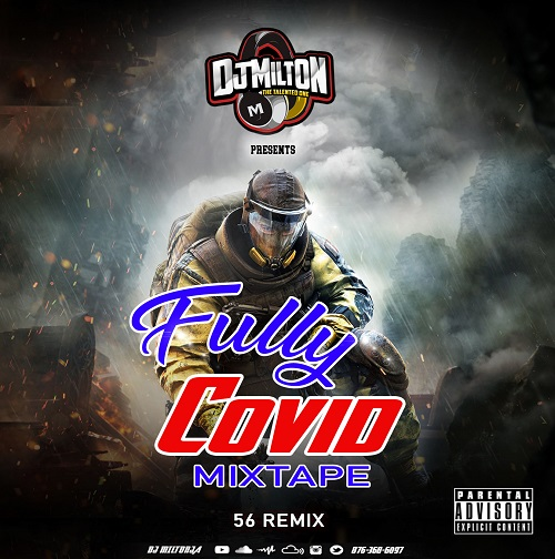 DJ-MILTON-FULLY-COVID-MIXTAPE-COVER