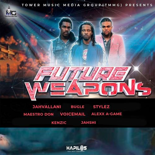 FUTURE-WEAPONS-RIDDIM