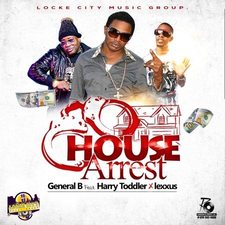 GENERAL-B-TODDLER-LEXXUS-HOUSE-ARREST-COVER