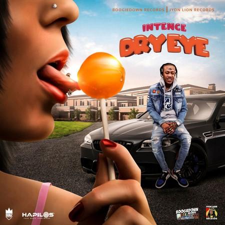 Intence-Dry-Eye
