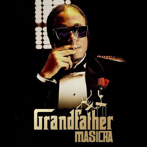 MASICKA-GRANDFATHER-cover