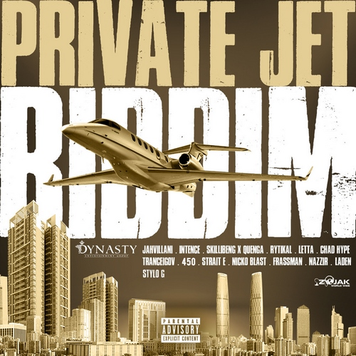 PRIVATE-JET-RIDDIM