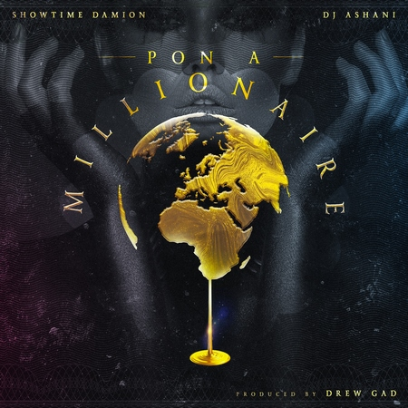 SHOWTIME-DAMION-DJ-ASHANI-PON-A-MILLIONAIRE