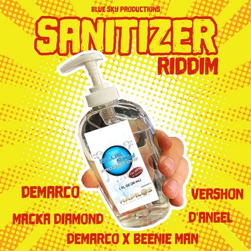 Sanitizer-Riddim-artwork