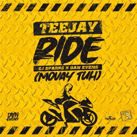 Teejay-Ride-Movay-Tuh