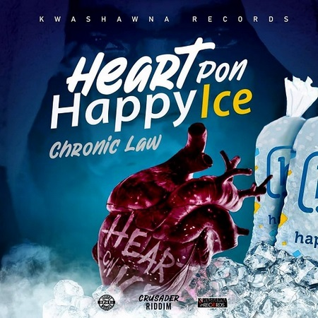 chronic-law-Heart-pon-happy-ice-cover