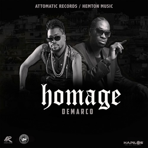 demarco-homage-cover