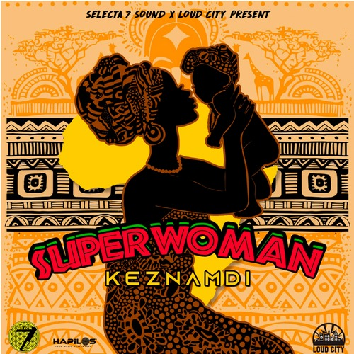 keznamdi-superwoman-cover