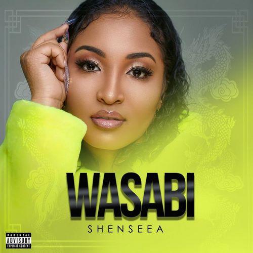 shenseea-wasabi-cover