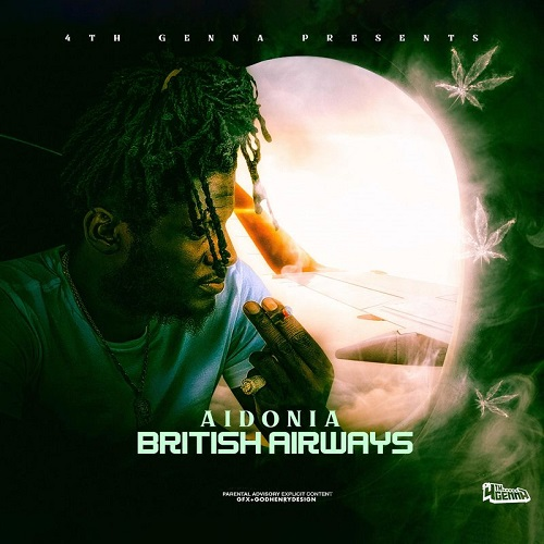 Aidonia-British-Airways-cover